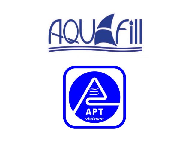 Đại diện hãng Aquafill sang thăm và làm việc tại APT Technologies